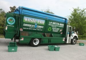 Transfer Your Recycling Perks Points to New WastePro Rewards Program by April 1